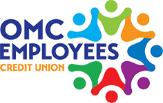 OMC Employees Credit Union Logo
